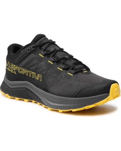 Czarne sneakersy La Sportiva