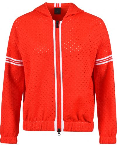 Куртка весенняя красная Bogner