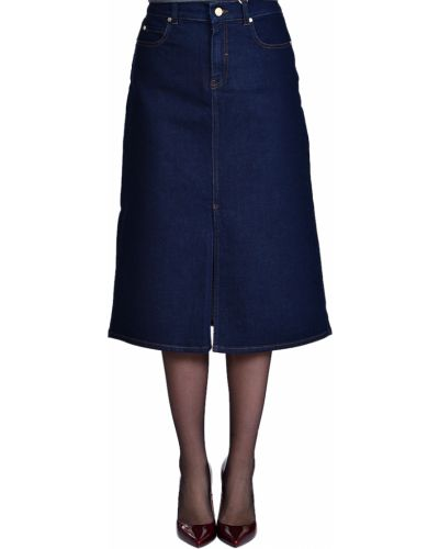 Синяя юбка Iblues