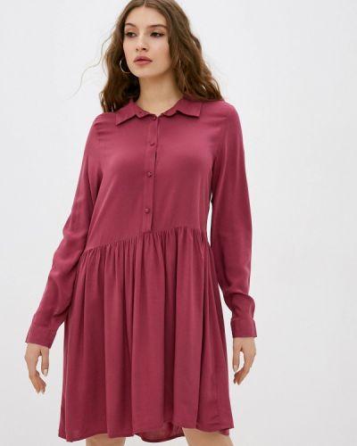 Прямое розовое платье Fresh Made