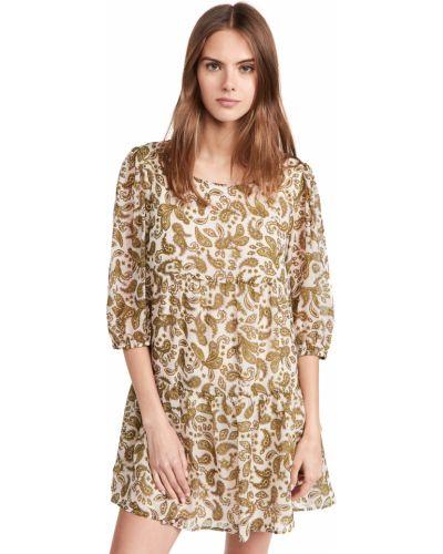 Расклешенное платье Bb Dakota