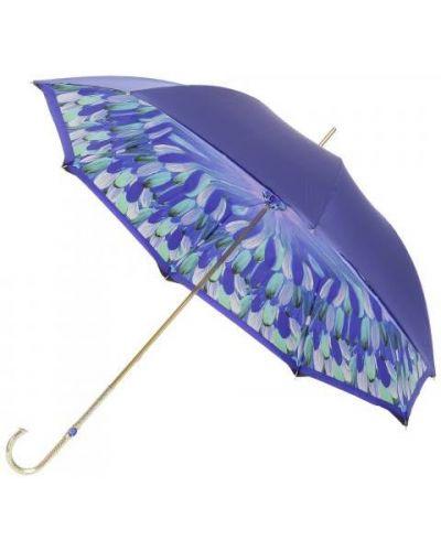 Зонт синий Pasotti