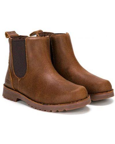 Ботинки коричневый Ugg Australia Kids
