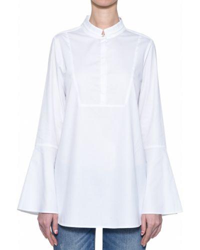 Блузка белая Maerz