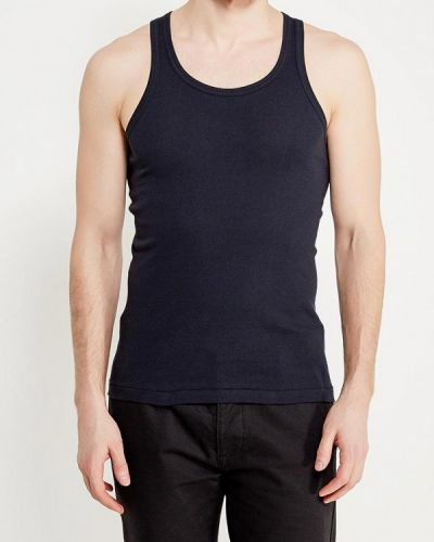 Черная футболка домашняя Torro