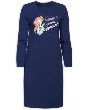 Платье прямое Pelican