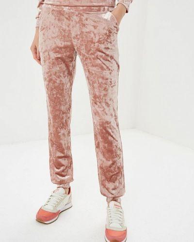 Спортивные брюки - розовые Nemes