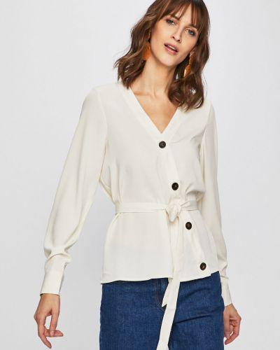 Блузка прямая с запахом Vero Moda