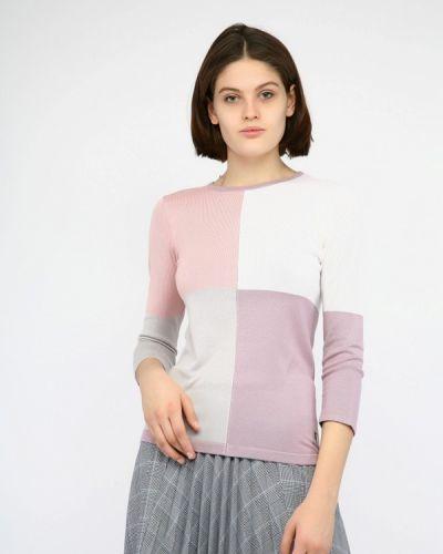Джемпер - розовый Mosaic