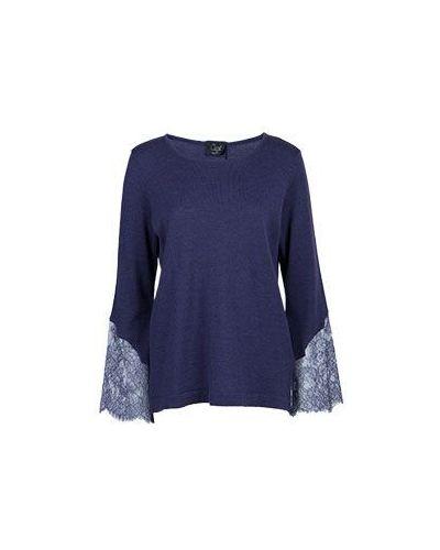Фиолетовая блузка Clips