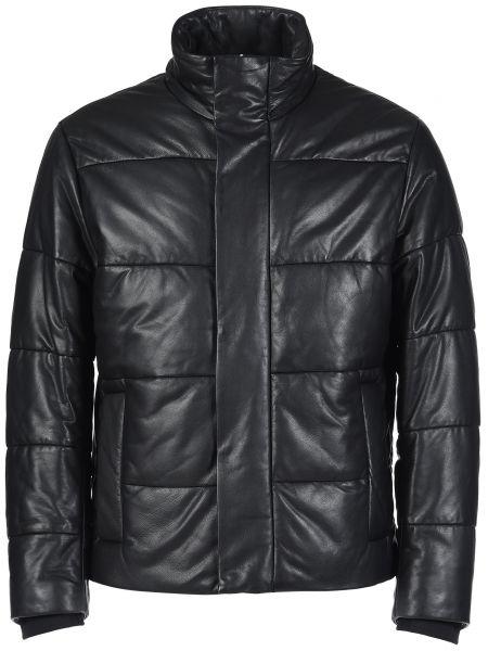 Черная куртка Hugo Boss