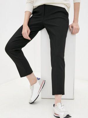 Классические брюки - черные Bikkembergs