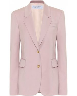 Однобортный пиджак Gabriela Hearst