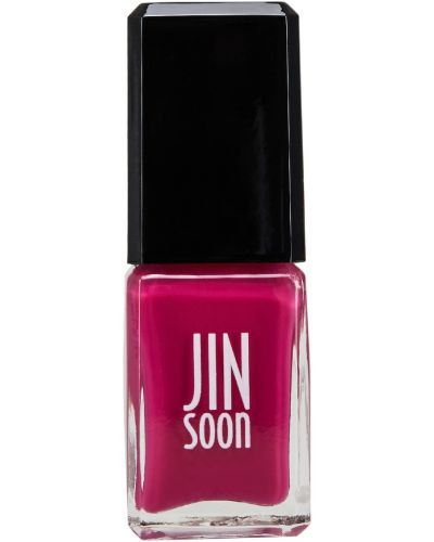 Лак для ногтей яркий Jinsoon