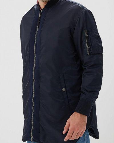 Утепленная куртка демисезонная осенняя Diesel