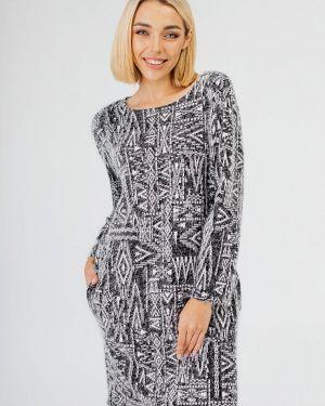 Вязаное платье Bessa