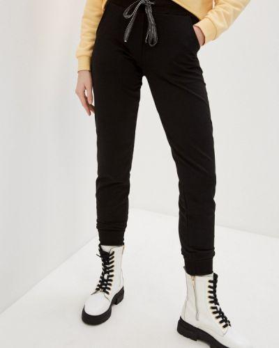 Черные спортивные брюки D.s
