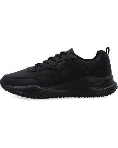 Черные резиновые кроссовки Gsd