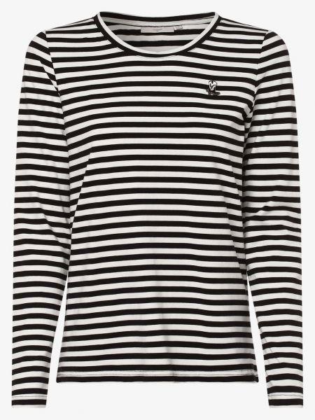 T-shirt - czarna Minimum