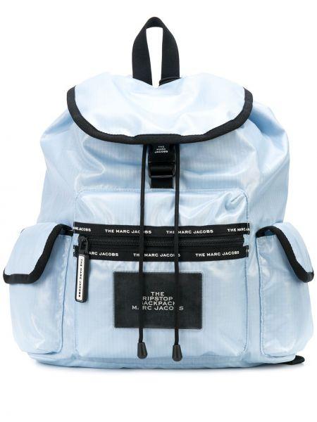 Plecak czarny okrągły Marc Jacobs