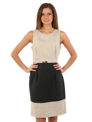 Платье - серое Cerruti 18crr81