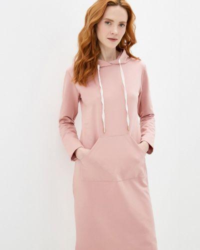 Розовое платье Krismarin