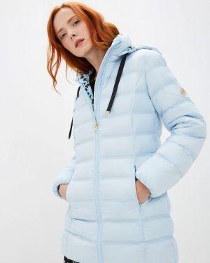 Зимняя куртка спортивная осенняя Escada Sport