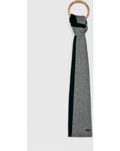 Шарф трикотажный шерстяной Barts