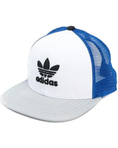 Кепка с логотипом сетчатая Adidas Originals