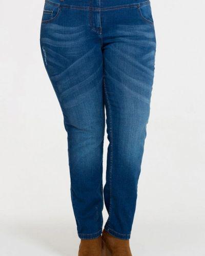 Синие джинсы Intikoma