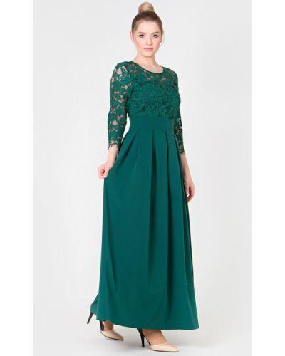 Вечернее платье летнее макси Filigrana