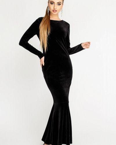 Вечернее платье - черное Leo Pride