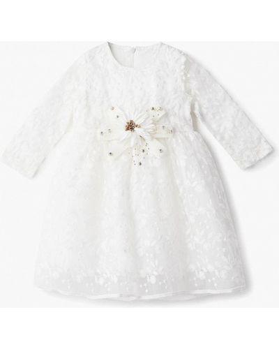 Платье на торжество осеннее Mili