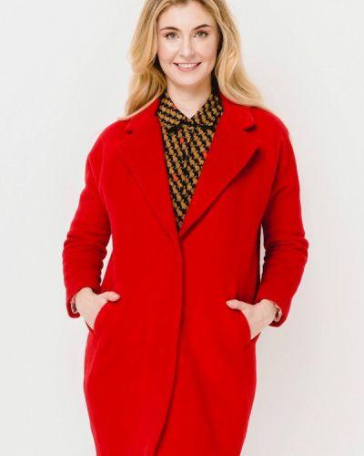 Пальто весеннее пальто Escena