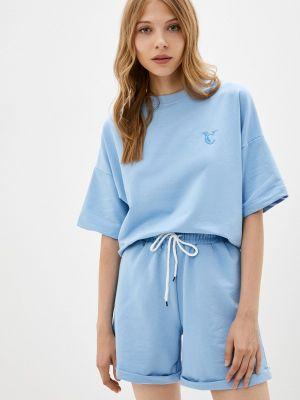 Спортивный костюм - голубой Vitacci