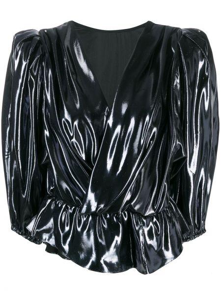 Приталенное платье мини Isabel Marant