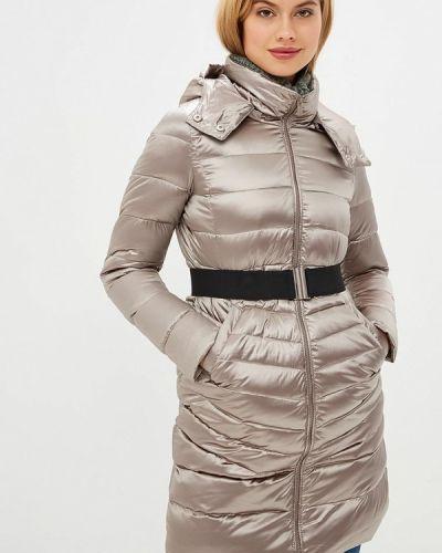 Зимняя куртка осенняя коричневая Bomboogie
