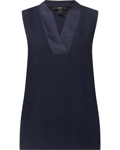 Niebieski top Esprit Collection