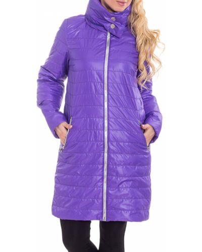 Куртка фиолетовый с карманами Lacywear