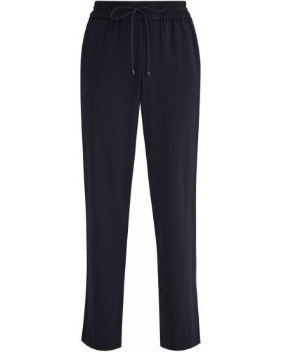 Спортивные брюки прямые с карманами Kenzo