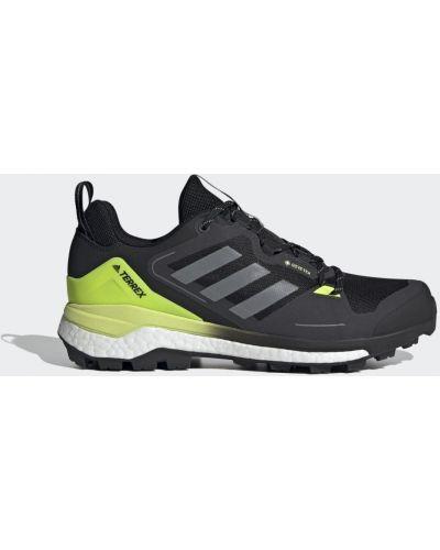 Кроссовки водонепроницаемые - черные Adidas