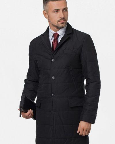 Черная куртка демисезонная Arber