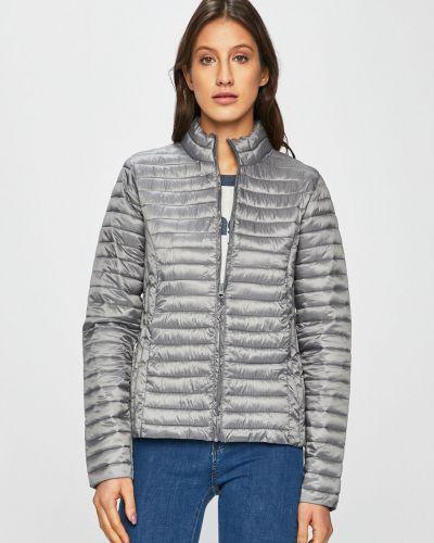 Стеганая куртка с карманами утепленная Jacqueline De Yong