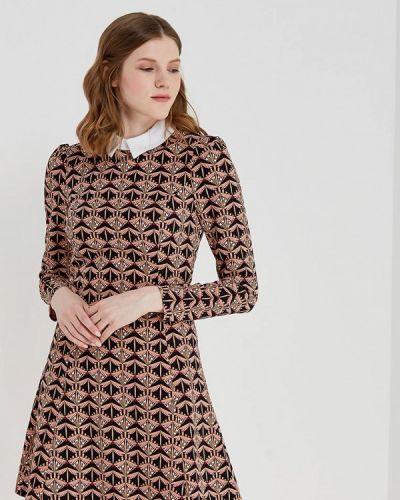 Платье с длинными рукавами Love Republic