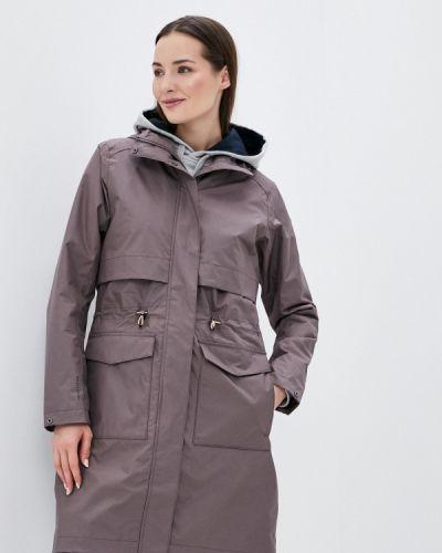 Куртка - коричневая Helly Hansen