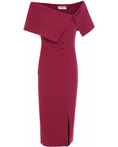 Плиссированное платье Chiara Boni La Petite Robe