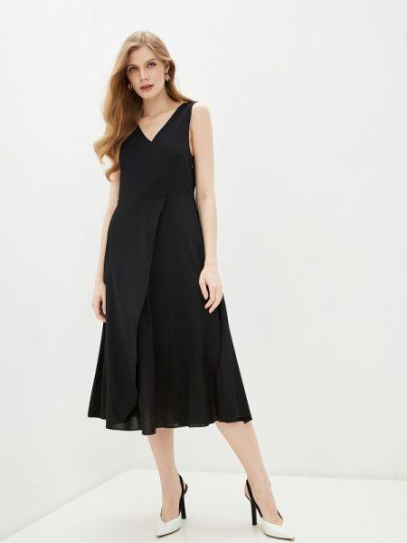 Платье - черное Sportmax Code
