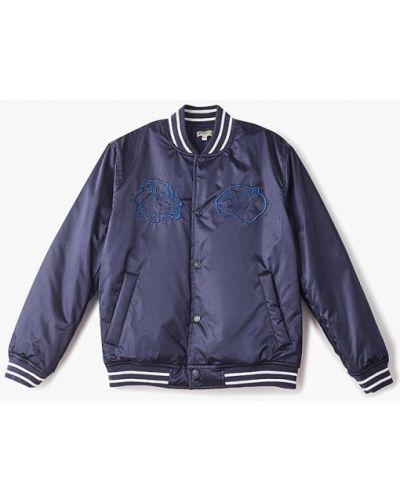 Куртка теплая весенний Kenzo