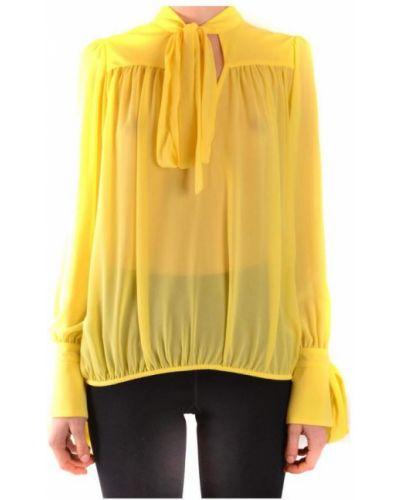 Żółta koszulka Jijil