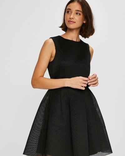 Расклешенное платье мини Review